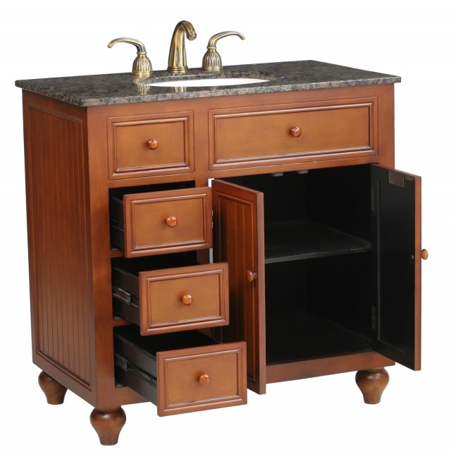 36 Bathroom Vanity With Top Under 300