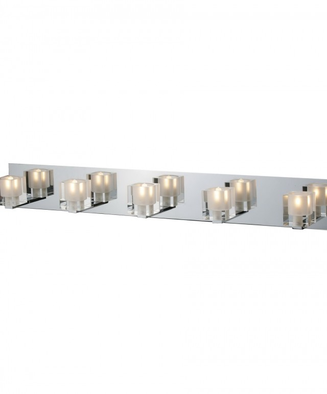 40 Inch Bathroom Vanity Light