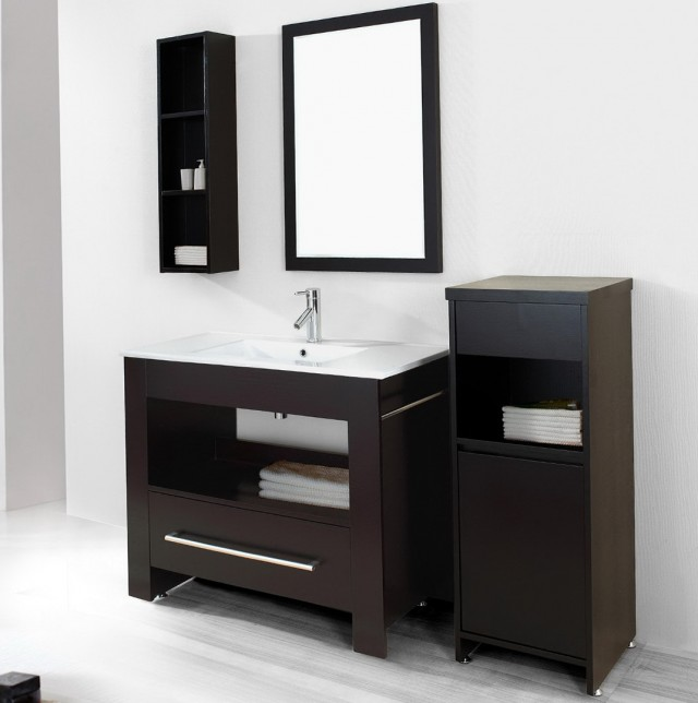 40 Inch Bathroom Vanity Tops