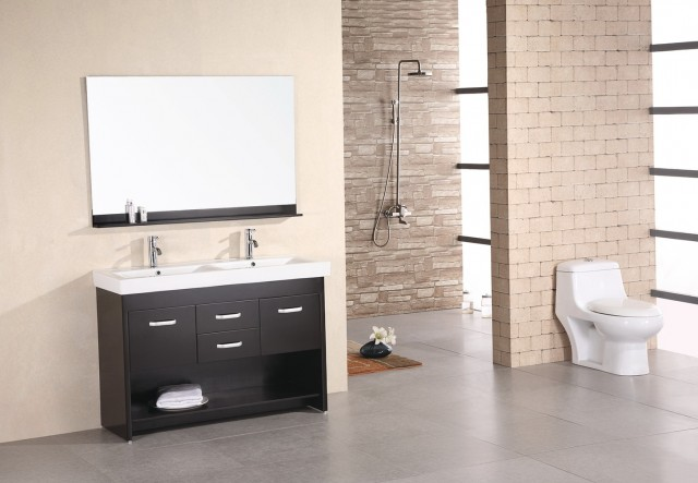 48 Inch Double Sink Vanity Canada