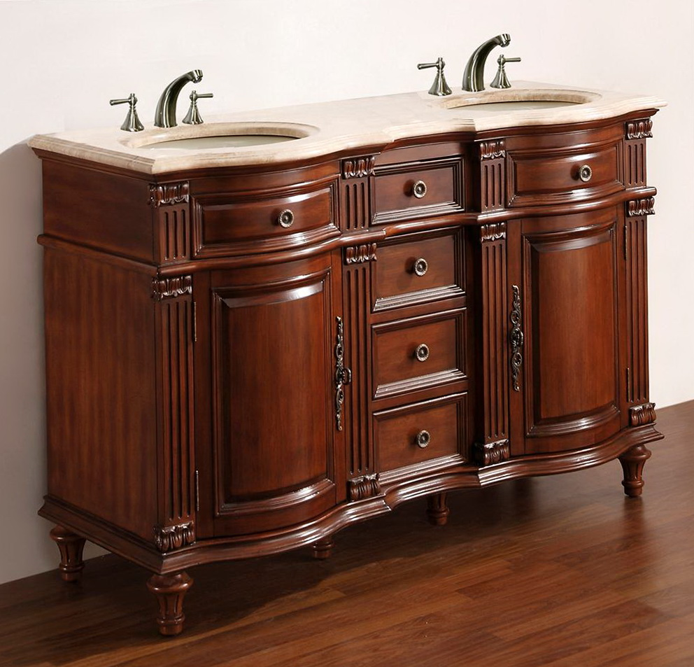 Antique Bathroom Vanities For Sale Home Design Ideas