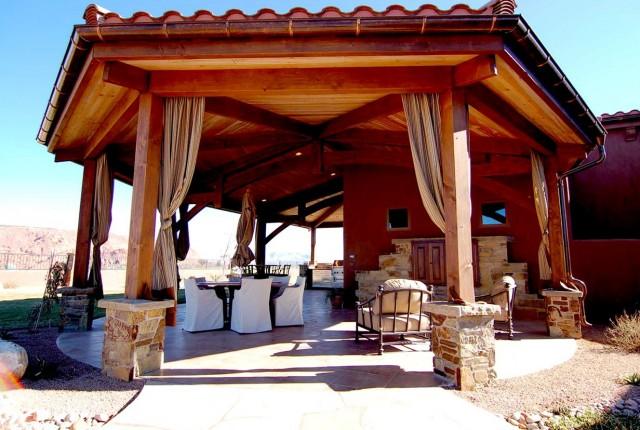 Back Porch Plans Free