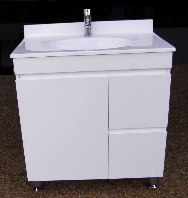 Bathroom Vanity Height Australia