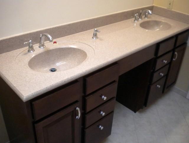 Bathroom Vanity Height Nz