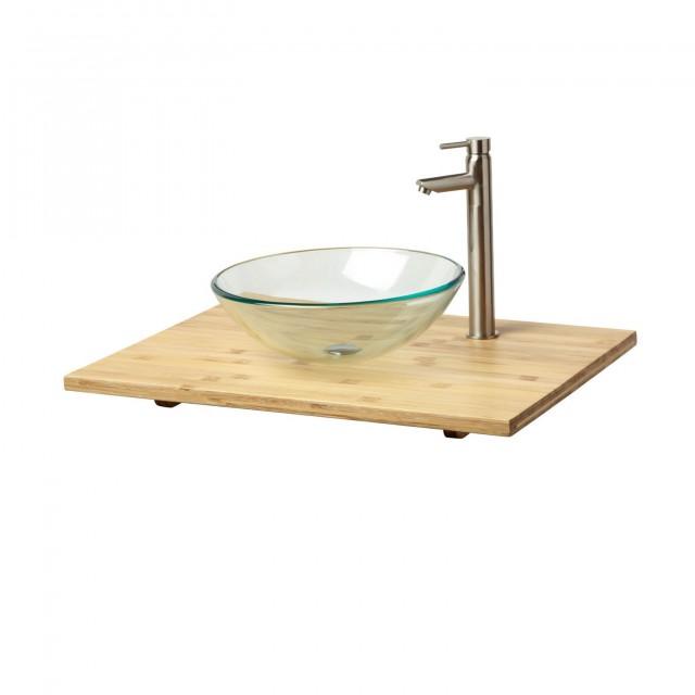 Bathroom Vanity Sink Tops