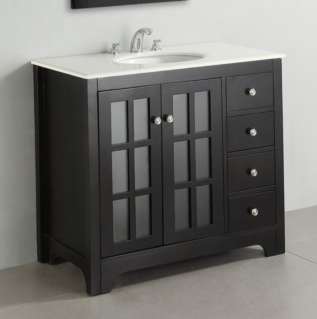 Bathroom Vanity Sinks At Lowes