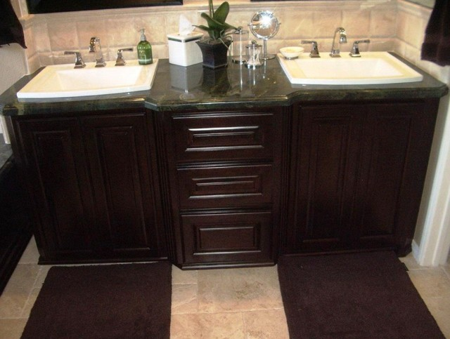 Bathroom Vanity Tops Ideas