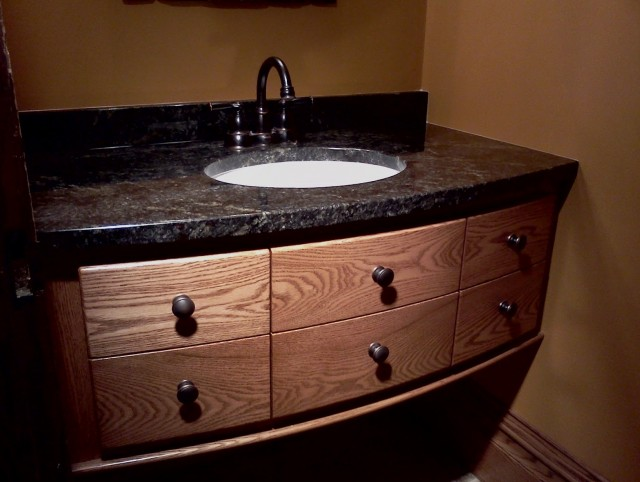 Bathroom Vanity Tops Images