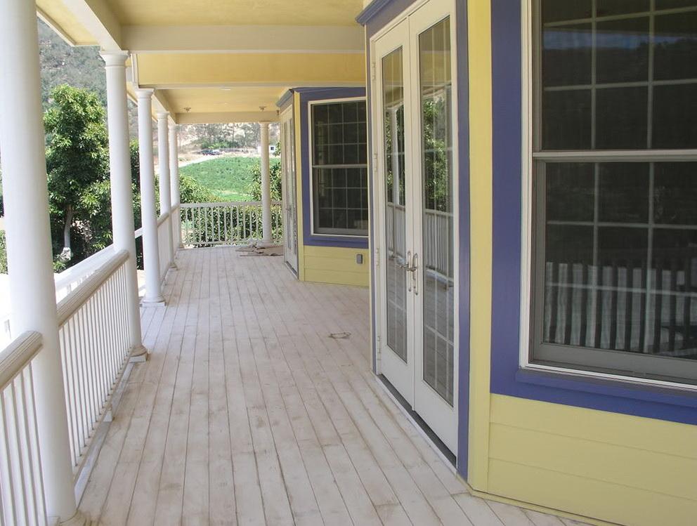 Benjamin moore porch paint reviews home design ideas for Benjamin moore paint reviews