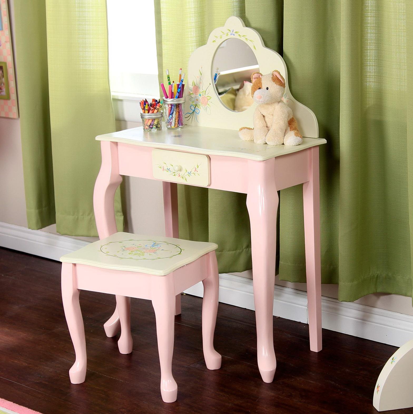 Childrens Vanity Set Australia Home Design Ideas