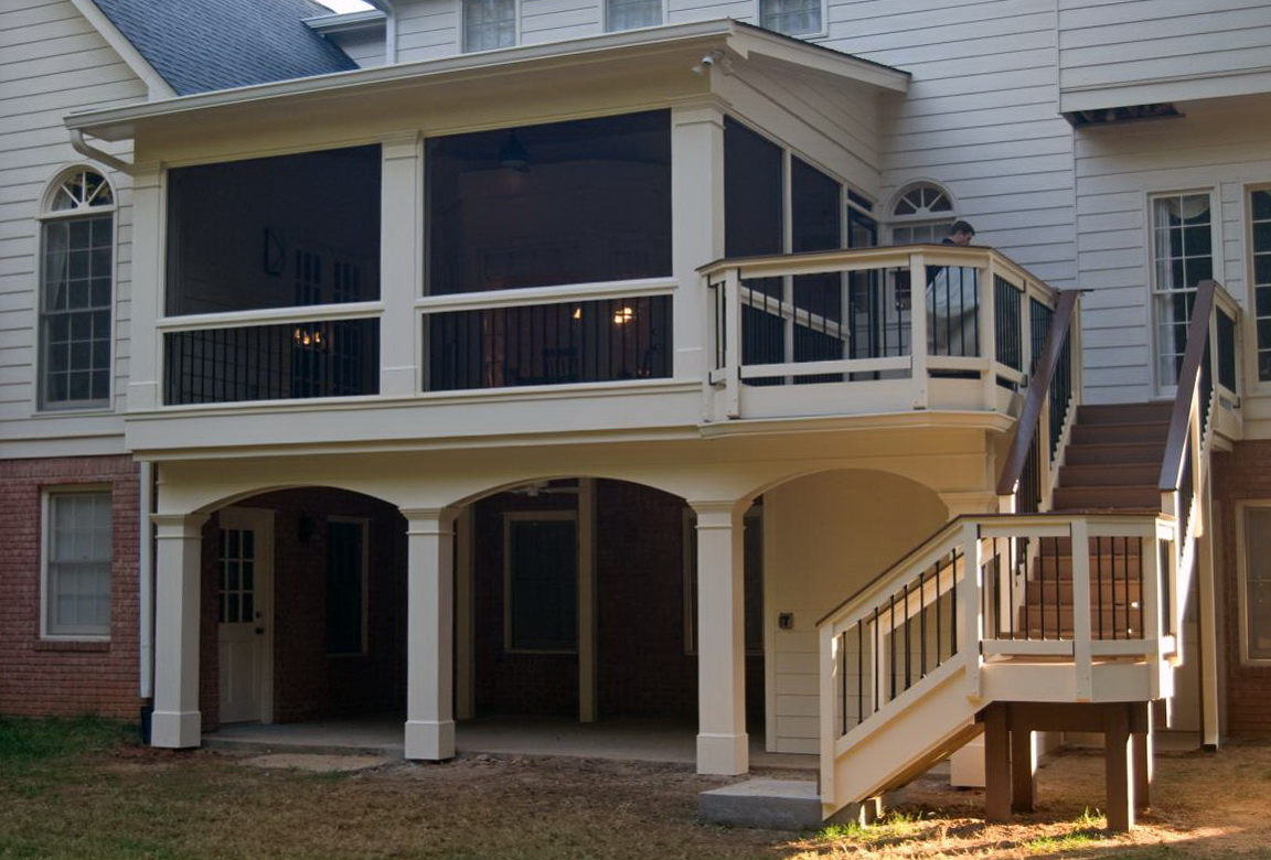 Columns For Porches At Home Depot