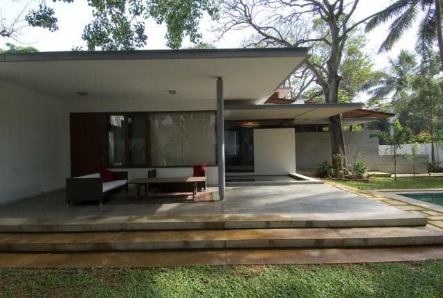 Contemporary Porch Designs For Houses