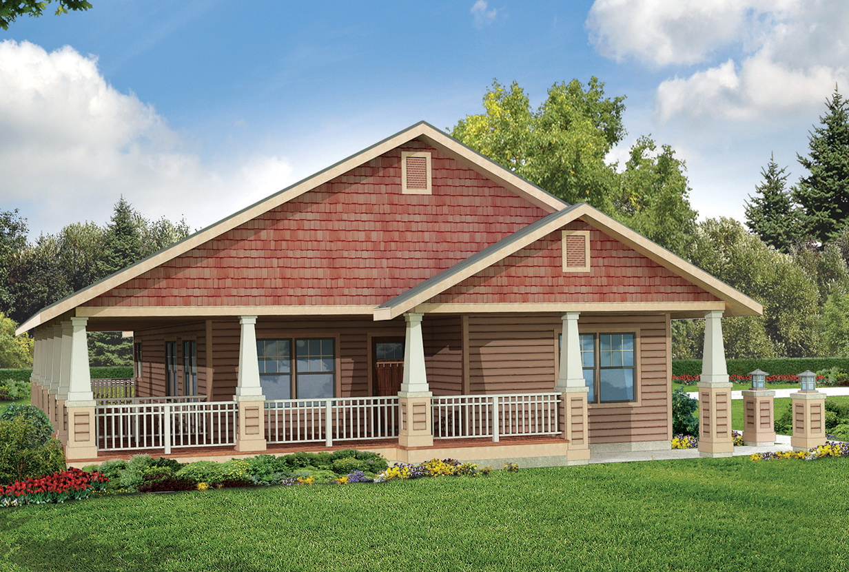 Country Home Plans With Wrap Around Porch