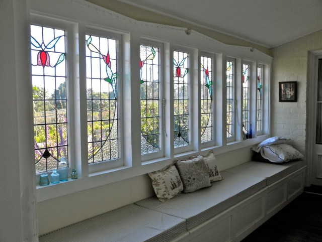 Enclosed Front Porch Windows