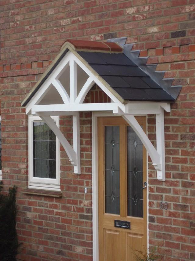 Front Door Porch Uk