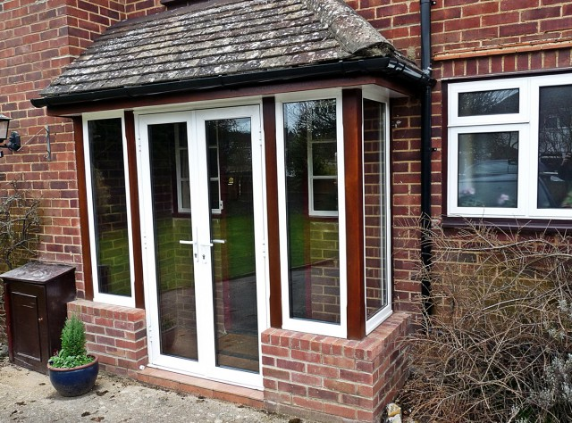 Front Door Porches Designs Uk