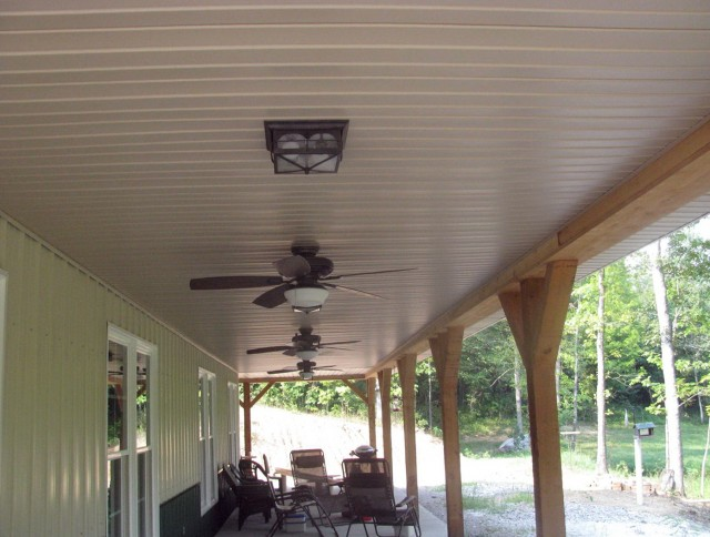 Front Porch Hanging Light