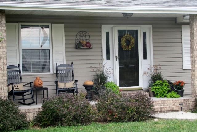 Front Porch Paint Ideas