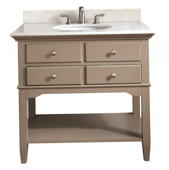 Home Depot Bath Vanities 36 Inch