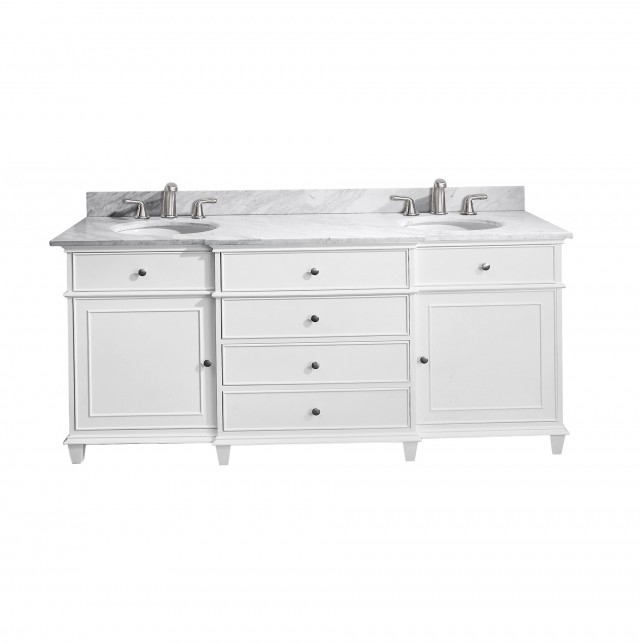 Home Depot Double Vanity Tops