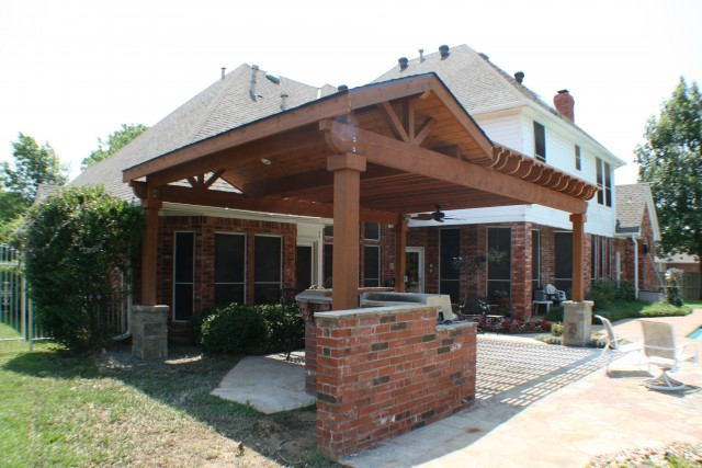 Lean To Porch Roof Construction Home Design Ideas