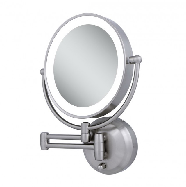 Led Backlit Vanity Mirror