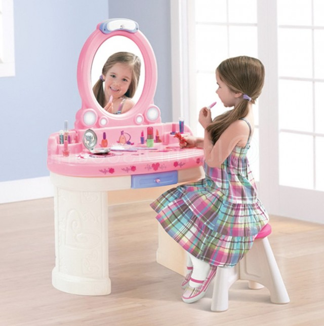 diy vanity for little girl. Marvellous Diy Vanity For Little Girl Gallery Best inspiration  The 100 Image Collections