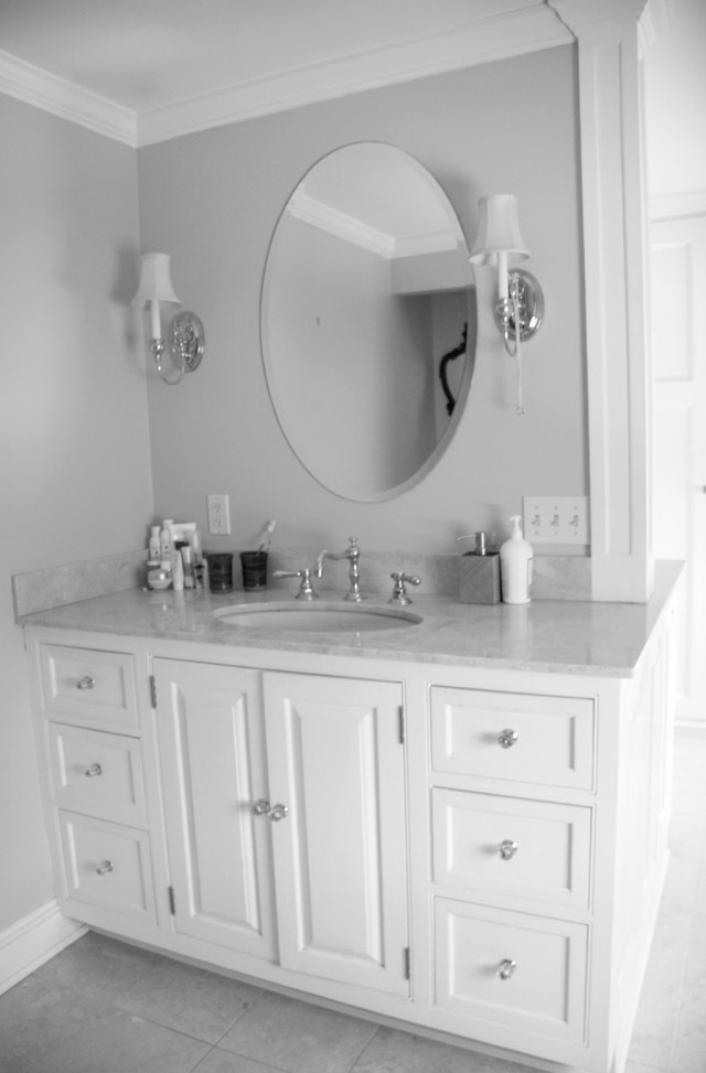 Lowes Bath Vanity Cabinets
