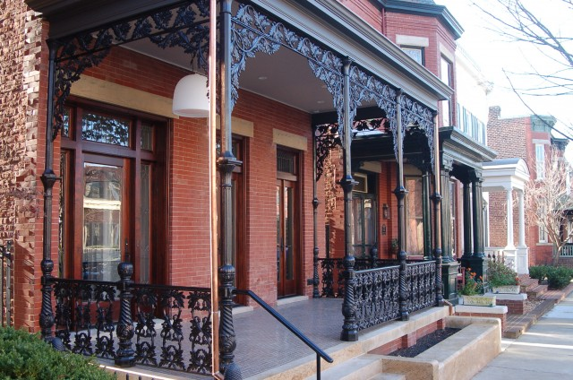 Metal Porch Posts For Sale