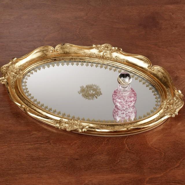 Mirrored Vanity Tray Walmart