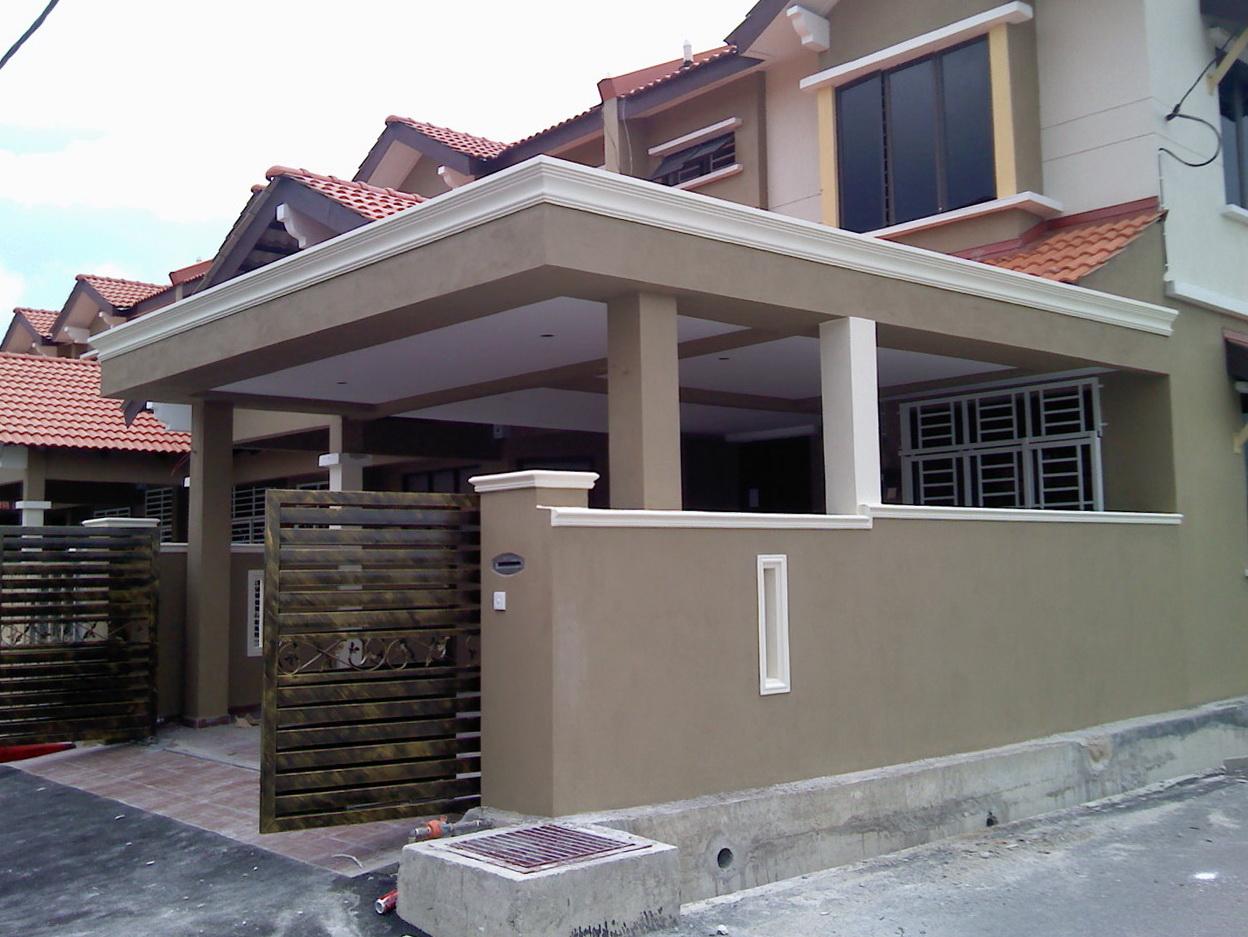 Modern Car Porch Designs For Houses Home Design Ideas
