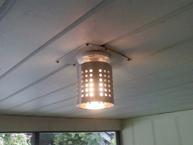 Outdoor Porch Lighting Ceiling