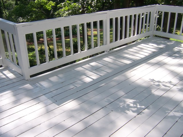 Porch And Patio Floor Paint