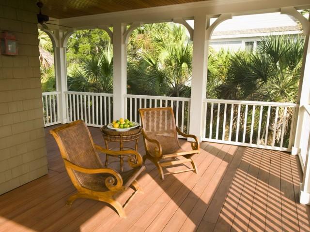 Porch Column Design Ideas