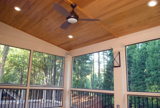 Porch Screen Systems Home Depot
