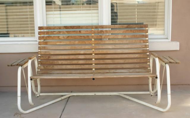 Porch Swing Glider Plans Free