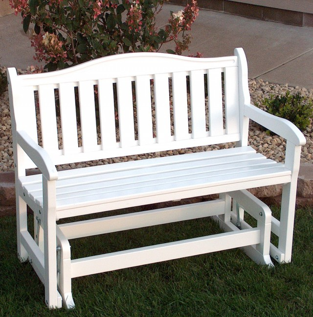 Porch Swing Glider Sale