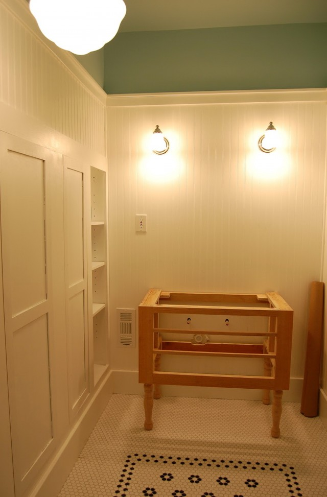 Pottery Barn Bathroom Vanity Reviews