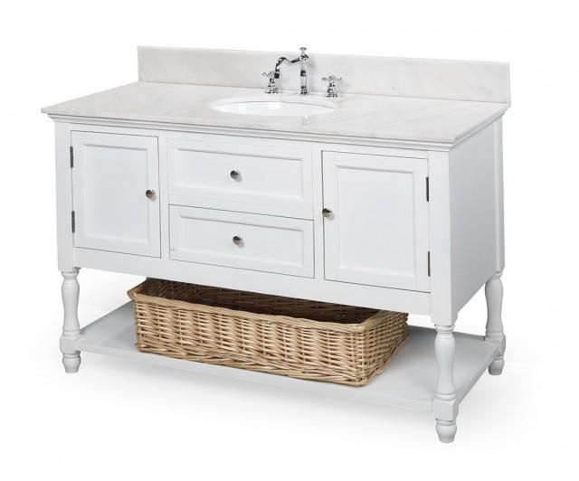 Pottery Barn Bathroom Vanity Sale