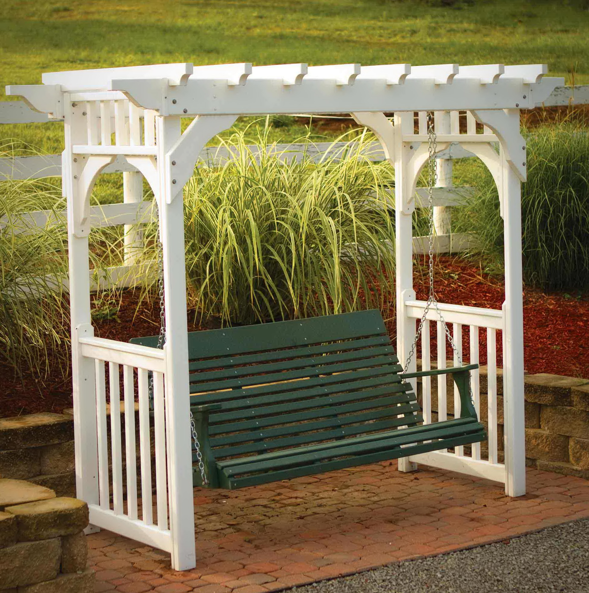 Resin Porch Swing Clearance Home Design Ideas
