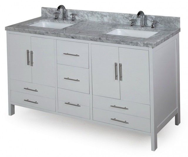 Restoration Hardware Bathroom Vanity Knockoff: Restoration Hardware Odeon Vanity