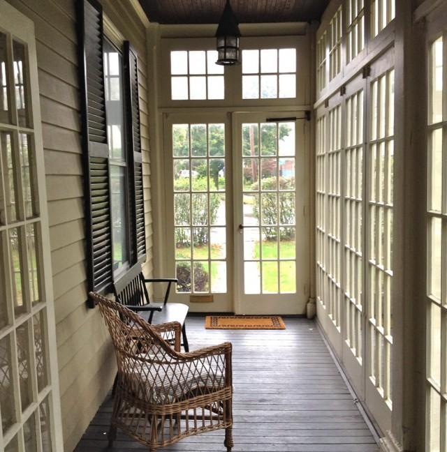 Screen Porch Door Closer