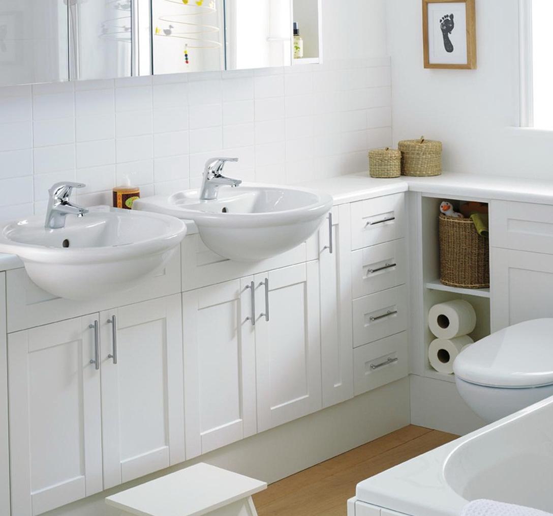 30 unique small 2 sink vanity | Bathroom Vanity Double Sink ...