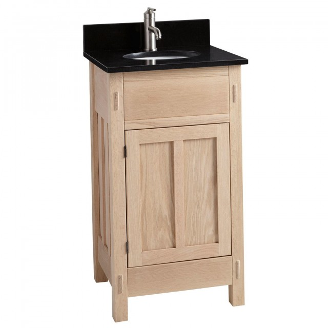 Solid Wood Vanity Base Home Design Ideas