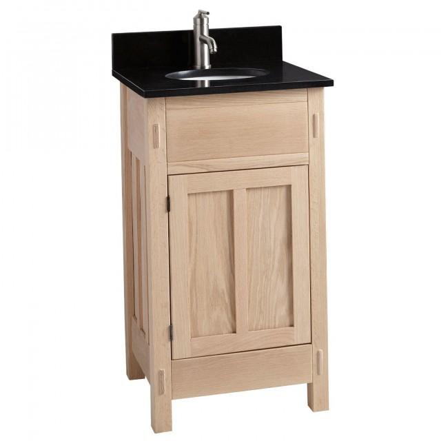 Solid Wood Bathroom Vanity Nz
