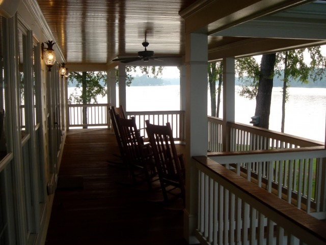 Southern Home Plans With Wrap Around Porches
