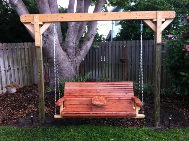 Unique Porch Swings For Sale