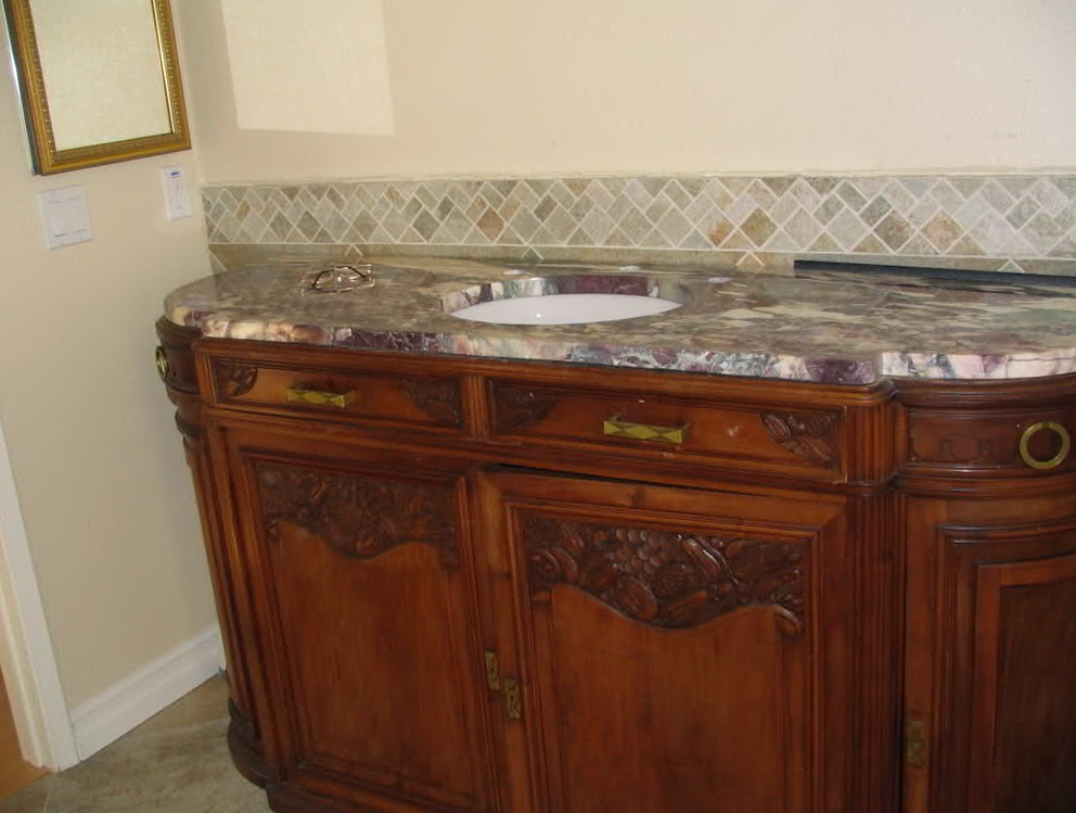 Used Bathroom Vanity Cincinnati Home Design Ideas - Bathroom vanities cincinnati