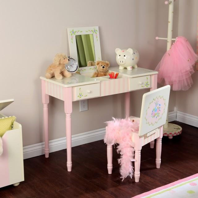 Vanity Set For Bedroom