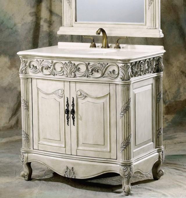 Vanity Sink Tops Granite